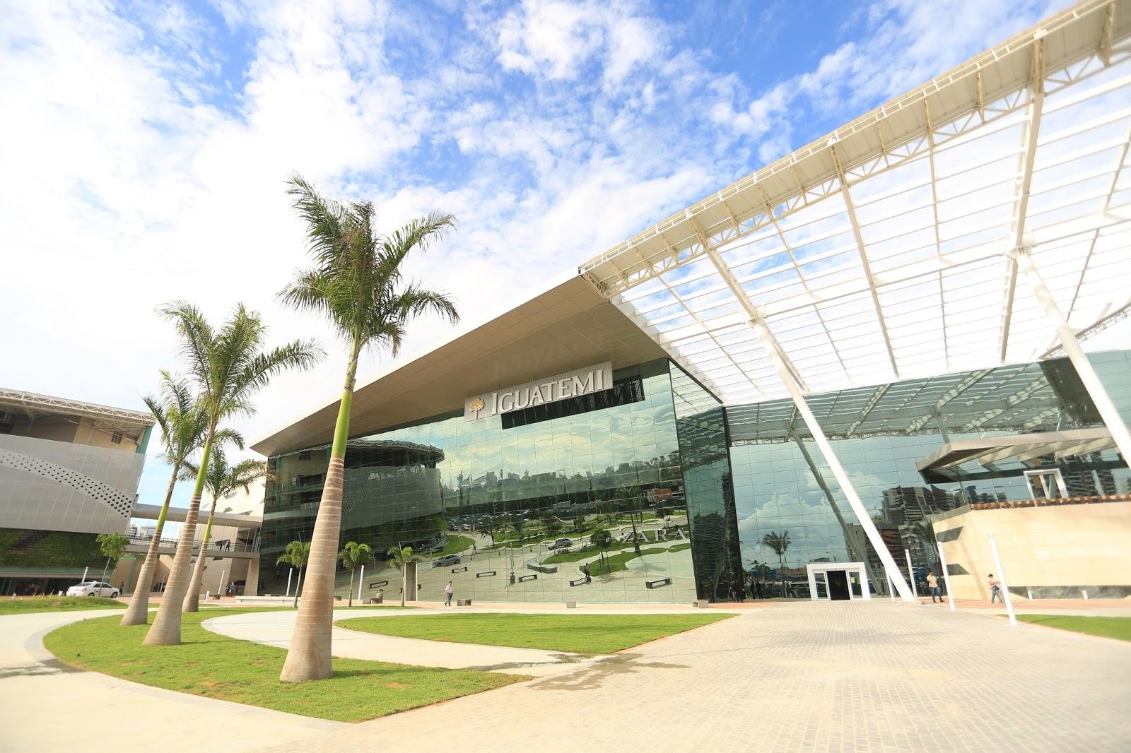 Shopping Iguatemi recebe espaço de negócios do Banco do Nordeste ba9b0e58d9517