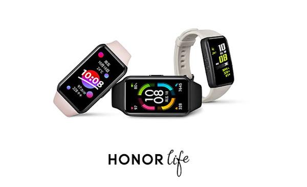Honor Band 6 - Esta smartband promete!