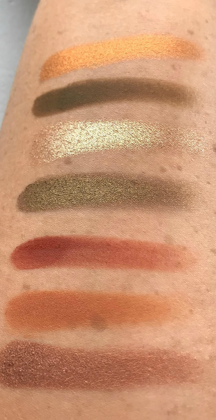 Natasha Denona Metropolis Palette Review & Swatches, Natasha Denona Metropolis Palette - worth the hype/price?
