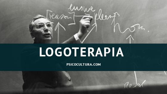 ¿Que es la logoterapia y cuáles son sus conceptos básicos?