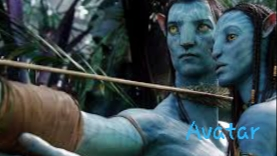 Avatar Hollywood Movie