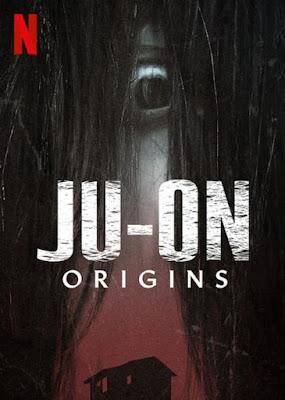 Ju-On Orígenes (Miniserie de TV) S1 DVD HD Dual Latino 5.1 + Sub F 1xDVD5