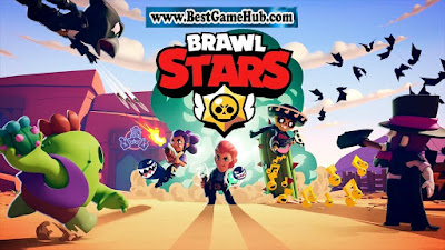 Brawl Stars v28.189 Mod Unlimited money Android Game Download