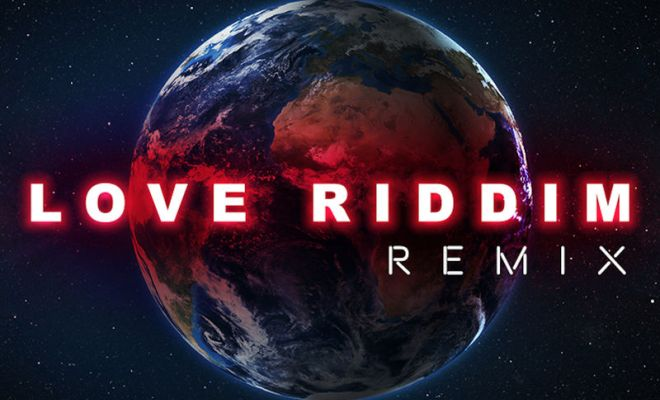 Rotimi – Love Riddim (Remix) ft. Akon