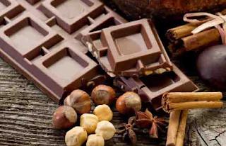 Semuanya tentang coklat