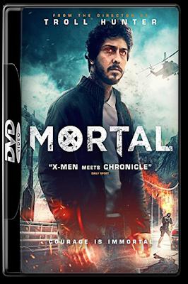 Mortal [2020] [DVDR] [Latino]