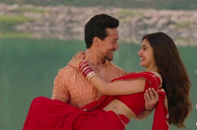 Baaghi 2 Full Movie Download 2018 720p 480p || Movies Counter 3