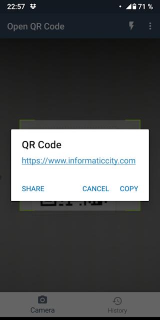 QR Code No Ads