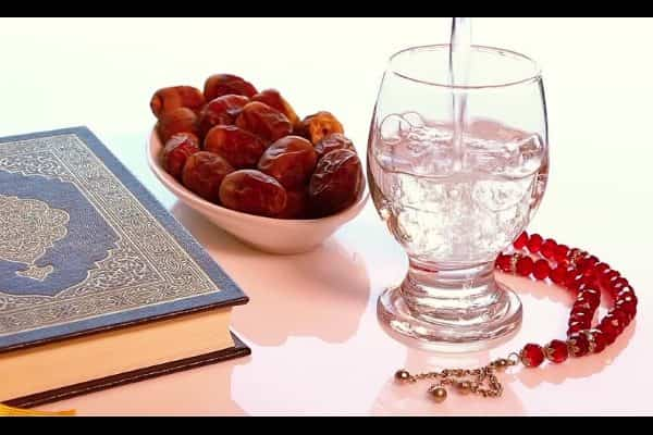 RAMADAN FASTING BRINGS SURPRISING HEALTH BENEFITS ON BODY
