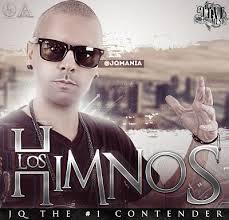 JQ 1 Contender - Los Himnos (2013)