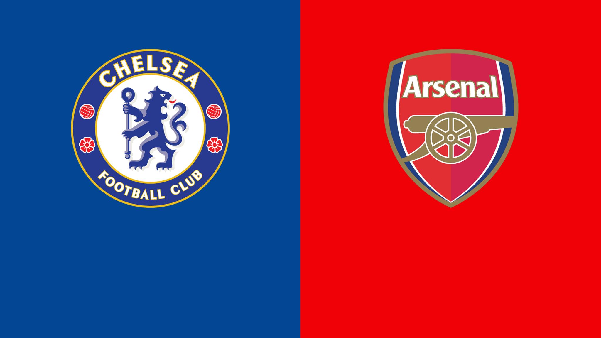 Premier League - Round 36: Arsenal vs Chelsea Match