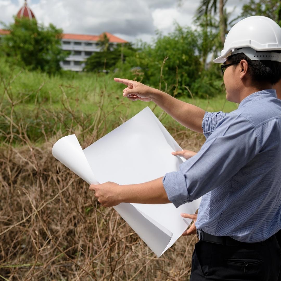 arti dan pentingnya site plan untuk calon konsumen properti