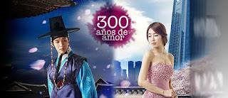 Ver telenovela 300 años de amor capitulo 09 online español gratis