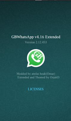 Dual Whatsapp di Android Terbaru 2017
