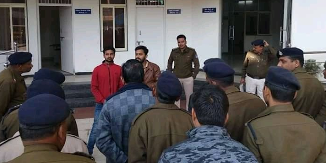ग्वालियर जिले में धारा-144 लागू: आमसभा, रैली, धरना पूर्णत: प्रतिबंध    GWALIOR NEWS