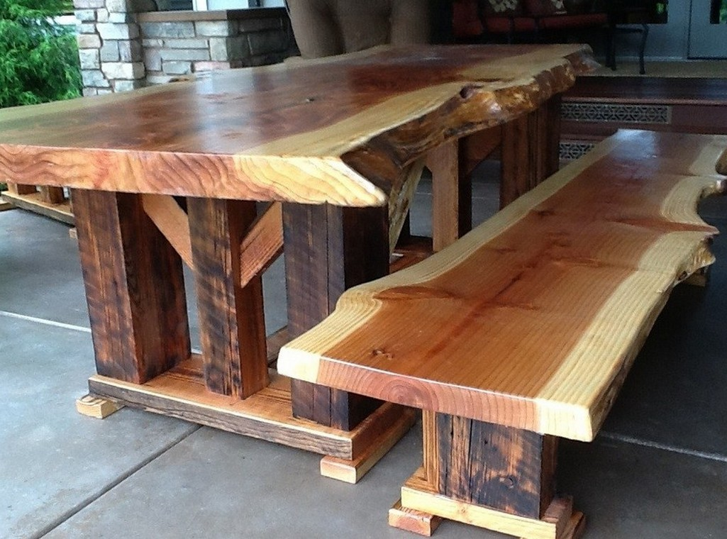 August 2016 no1 information hub - Handmade wooden dining tables ...