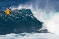 34 Mark Healey Peahi Challenge foto WSL Tony Heff
