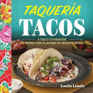 Taco recipes, taco cookbook, healthy eating