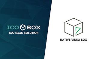 NVB مع ICOBox لتغيير المناظر الطبيعية المحتوى الرقمي