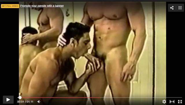 sexo oral al boxeador