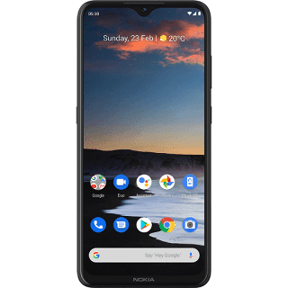 Nokia 5.3 Android One Price & Specifications