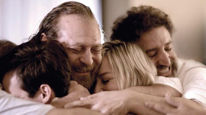 """Voce Spettacolo Film Festival di Matera 2020:  Premio Best Web Serie per """"In famiglia all'improvviso"""""""