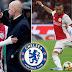 We Expected It To Happen': Ajax Coach Erik Ten Hag Confirms Hakim Ziyech's £38m Chelsea Transfer