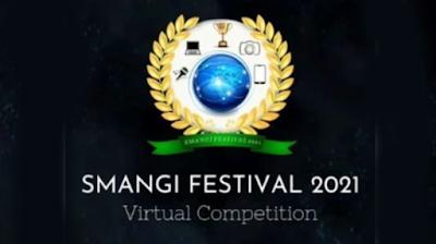 SMK TI Bali Global Badung Raih Banyak Prestasi di Ajang Kompetisi SMANGIFest Tahun 2021