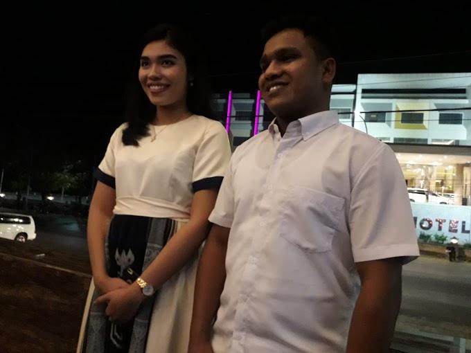 Bernadinus Taek : Politisi Termuda DPRD Provinsi NTT 'Siap' Perjuangkan Aspirasi Rakyat