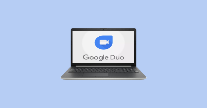 Google Duo Web Client Supports Up to 32 People In A Video Chat