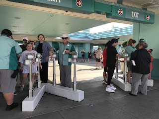 Walt Disney World WDW Coronavirus Safety Orlando Florida Travel Vacation