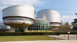 Ευρωπαϊκό Δικαστήριο Ανθρωπίνων Δικαιωμάτων