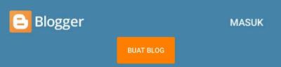 cara membuat blog simpel dan mudah
