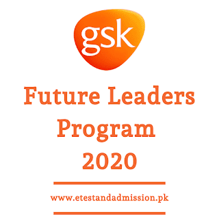 GSK Future Leaders Program 2020