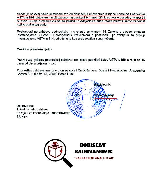 borislav radovanovic blog