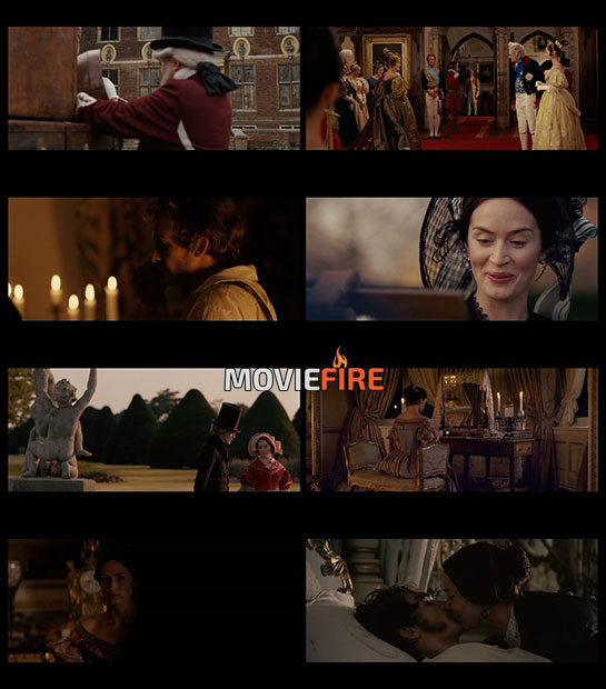 The Young Victoria (2009) 1080p