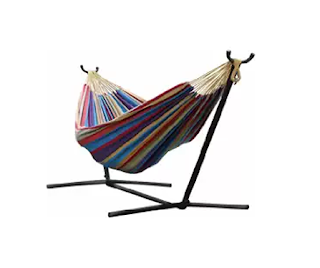 Double Hammock, Hammock, Outdoor Furniture, Outdoor Living, Patio Furniture, Vivere Double Hammocks, Hammocks,