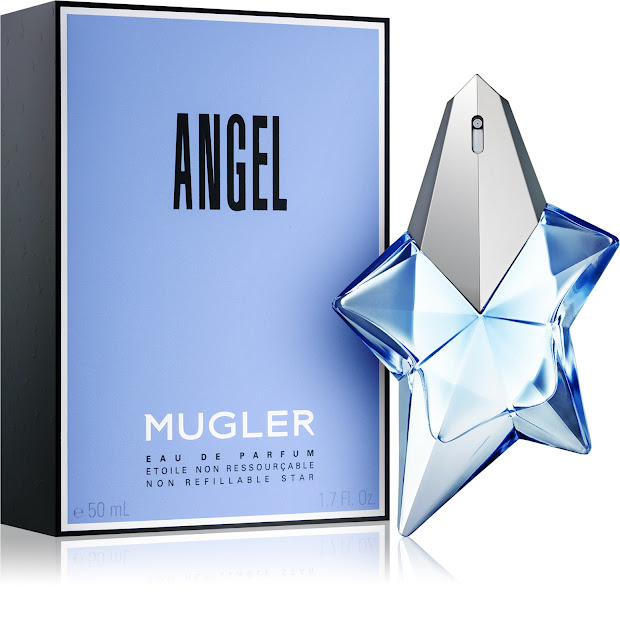 аромат Mugler