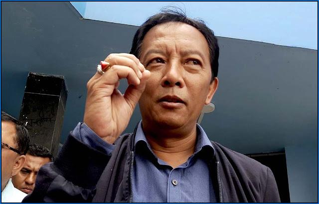 Binay tamang president Gorkha Janmukti Morcha