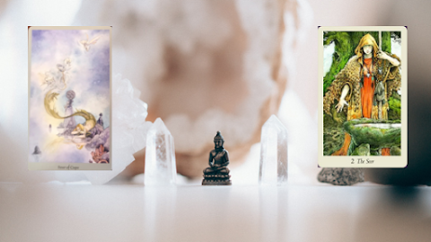 5 Tarot Decks to Connect to Your Authentic Self
