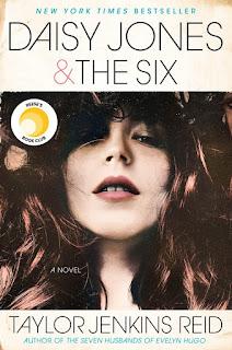 7 Daisy Jones The Six »