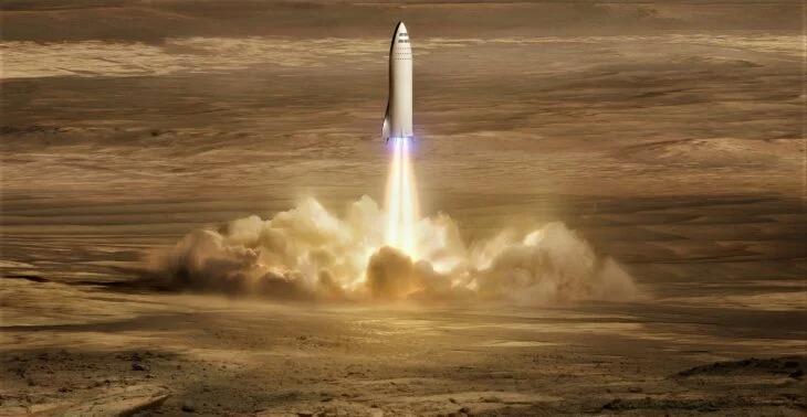 ¿El inicio de la colonización humana? El Perseverance logra generar oxígeno en Marte