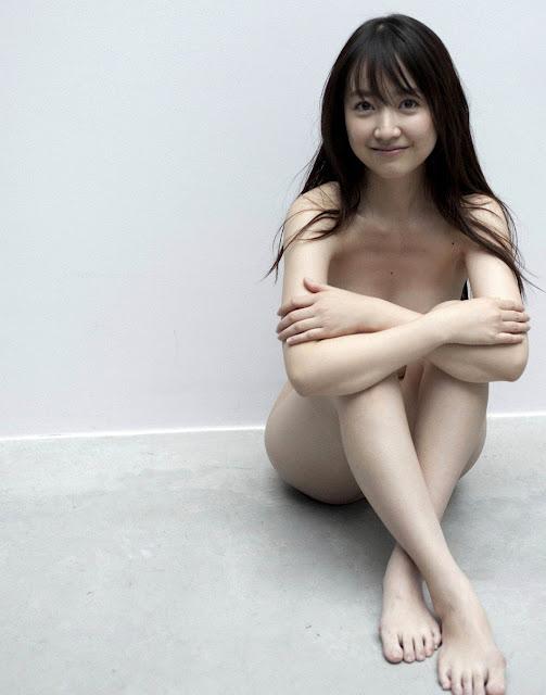 Galeri Foto Cantik Tomoka Kurokawa