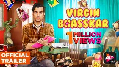 Virgin Bhasskar Hindi Web Series Full Download 720p 480p AltBalaji 2019