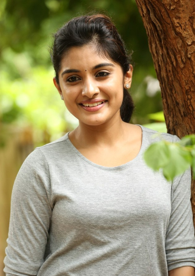 Niveda Thomas Latest Photos - Telugu Movie News, Galleries -5681