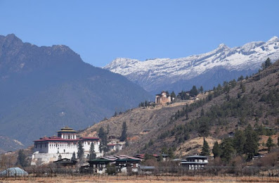 Vacation To Bhutan - What Things To See?