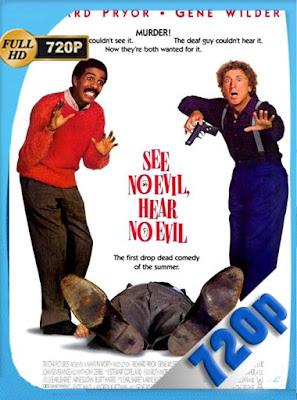 Ciegos Sordos y Locos (1989) HD [720p] Latino [GoogleDrive] rijoHD