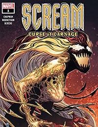 Scream: Curse of Carnage