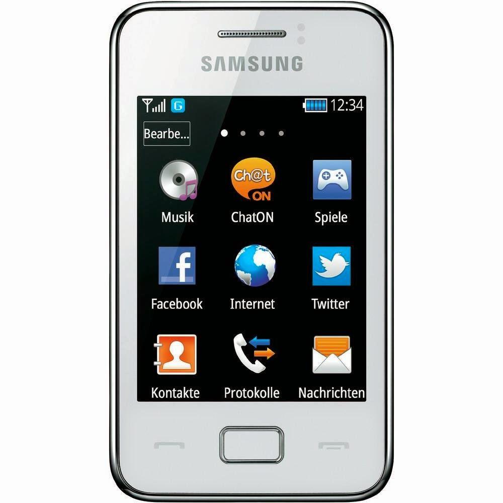 Samsung e2222 flash file