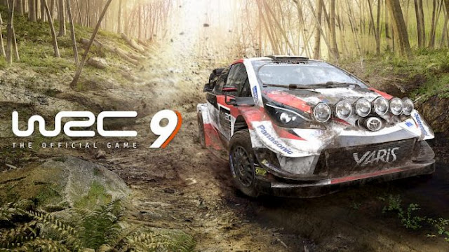 WRC 9 FIA World Rally Championship تحميل مجانا